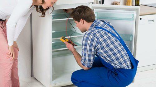 Ремонт холодильников Атлант. Частые поломки