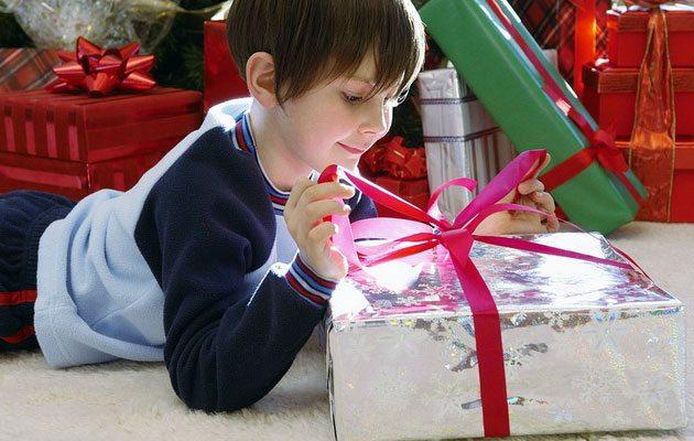 Модные подарки для мальчиков 21