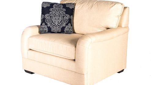 Дизайнерские кресла для оригинальной гостиной