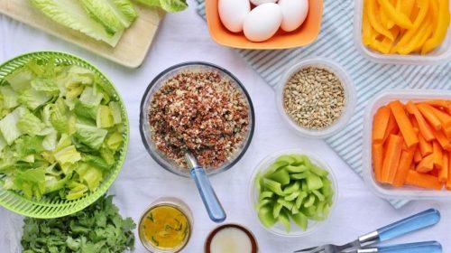 ТОП-10 лучших продуктов для сбалансированного завтрака